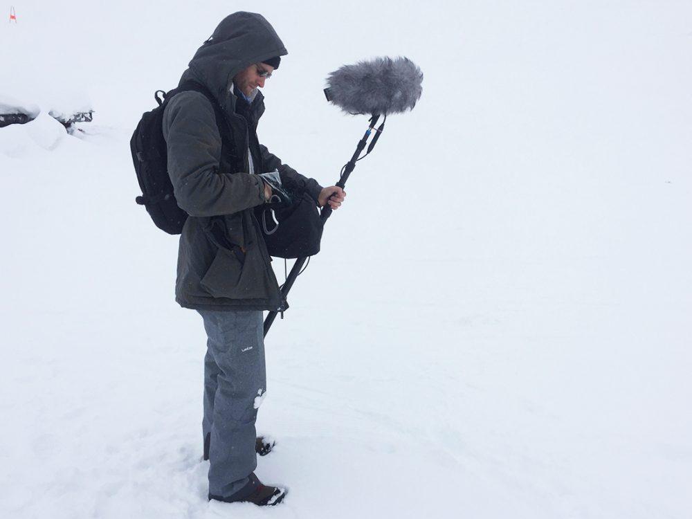Documentaire soeurs de glisse Sana - skieuses belges